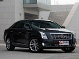 售36.99万元起 凯迪拉克XTS两款车上市