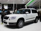 预计售17万起 斯柯达紧凑级SUV年底国产