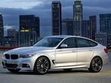 预计售45万起 宝马3系GT于6月28日上市