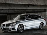 预售45万起 宝马3系GT定于6月25日上市