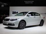 预售13-18万元 观致3轿车将年内上市