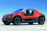 或将9月亮相 大众Buggy Up概念车将量产