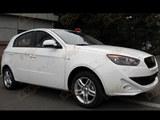 预售5-6万元 一汽欧朗两厢版将9月上市