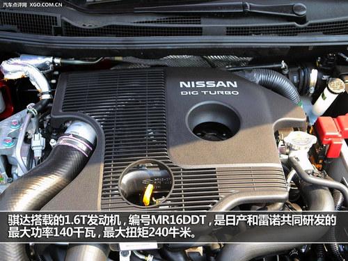 家有T动力 3款配涡轮增压动力紧凑车型