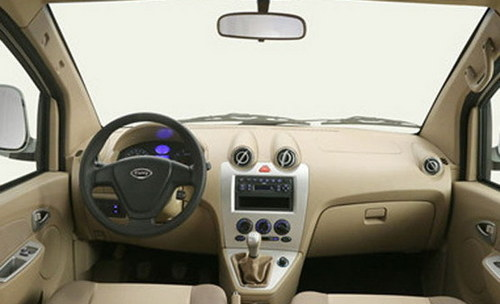 1.5L/4款车型 开瑞优雅2代7月23日上市