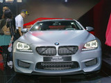 售239.5万元 宝马M6 Gran Coupe上市