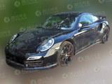 11月首发 保时捷911 Turbo无伪装现身