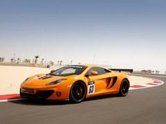 赛道专用 迈凯伦12C GT Sprint官图发布