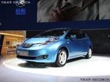或2015年量产 启辰e30电动车最新消息