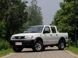 实用为先 试驾郑州日产锐骐超值版4WD