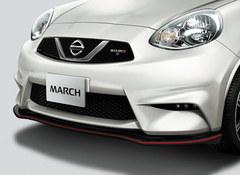 日本率先上市 日产正式推出March Nismo