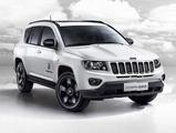 售24.99万起 Jeep蛇行珍藏版新车上市