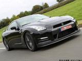 汲取F1技术 日产GT-R Nismo比威航更快