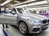 9月份实车发布 宝马新一代X5正式量产