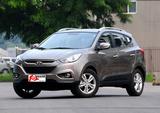 新增3款车型 北京现代新款ix35下月上市