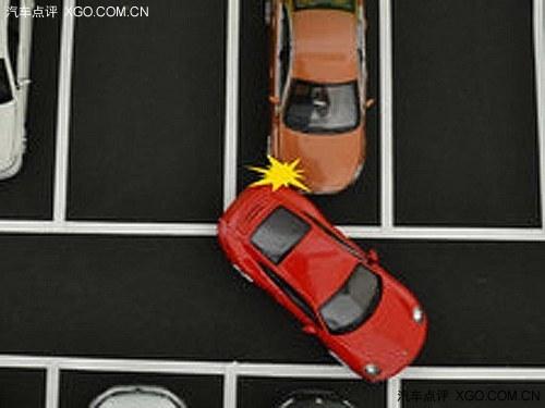 新手上路指南:倒车入库和侧方位停车