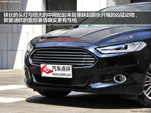 收放自如 3款搭载2.0T发动机中型车推荐