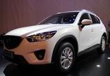 低配16.98万起 国产马自达CX-5正式上市