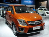 2013成都车展 长安新款CX20售5.59万起