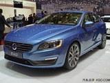 轴距将拼A4L 国产沃尔沃S60L年底上市