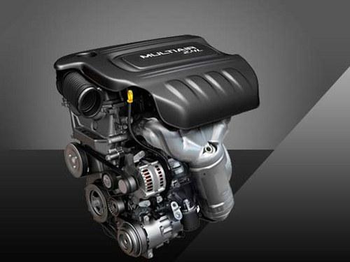 漫谈汽车设计 探秘jeep自由光设计创新_外形设计充满图片