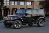 约22万元 Jeep 2014款牧马人龙版发布