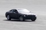 或2015年发布 奔驰全新S级Coupe敞篷版