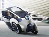 或2014年上市 丰田i-Road将实现量产
