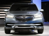 预计售70万元起 讴歌新MDX广州车展上市