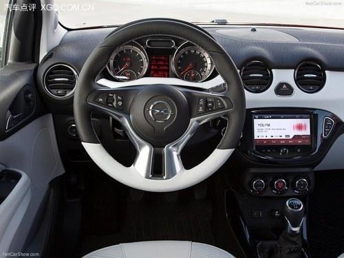 主要针对小型车 通用新1.0T发动机参数