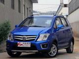 售5.59-6.49万 长安2014款CX20正式上市