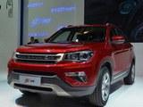 明年3月上市 长安CS75将于广州车展首发