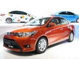 预售6.99万起 丰田全新威驰11月6日上市