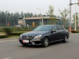 原汁原味的调校 试驾北京奔驰新款E260L