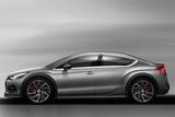 明年国产 DS新紧凑型三厢车12月发布