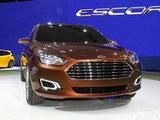 明年4月亮相 长安福特将投产全新轿车