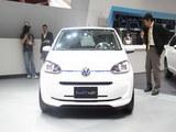 2013东京车展 大众推Twin-Up概念车