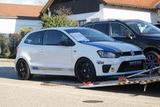 4秒内破百 MTM POLO R WRC车型谍照曝光