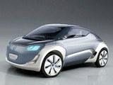 较量大众XL1 雷诺明年推出混合动力小车