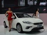 搭1.4T引擎 广汽菲亚特致悦明年3月上市