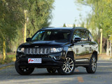最佳拍档上阵 试驾Jeep2014款指南者