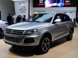预计售8万起 众泰T600将于12月22日上市