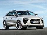 年销超过150万台 奥迪将推11款全新车型