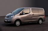 明年2月份上市 日产NV200换装CVT变速箱