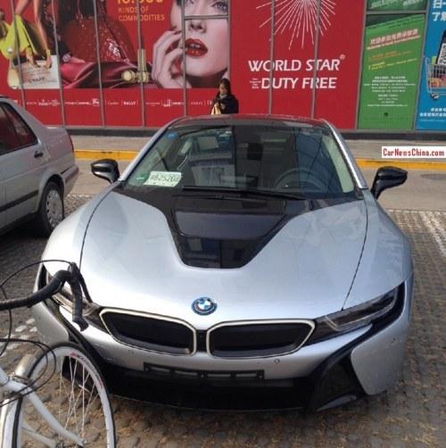 国产新车suv-上市前再曝光 宝马M235i亮相德国街头