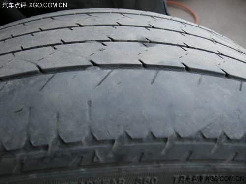汽车轮胎日常养护攻略