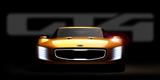 1月13日亮相 起亚概念车GT4 Stinger