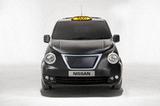 搭1.6升引擎 英国出租车引入日产NV200