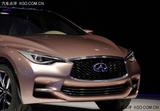 Q30将量产 英菲尼迪未来四年新车计划