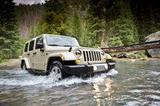 菲亚特CEO否认 入门级车型命名jeepster